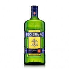 Becherovka 1l 38%