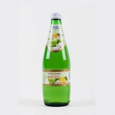 SULIKO - přírodní sycená limonáda