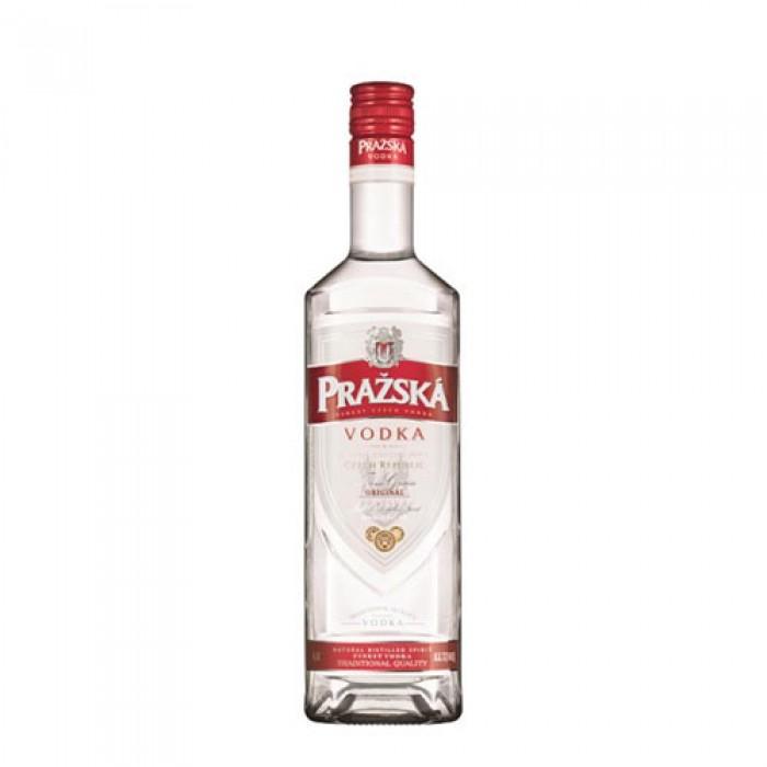 Pražská Original vodka 1l